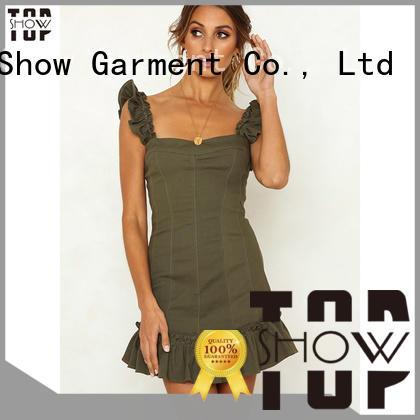 TopShow Best designer dresses online vendor for female