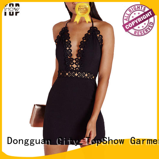 special white strappy bodycon dress supplier daily wear TopShow