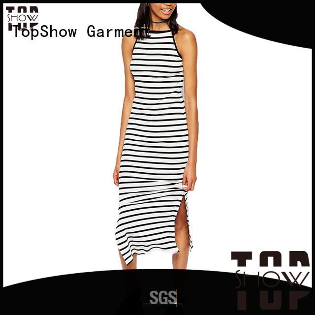 TopShow trending sexy casual dresses daily wear