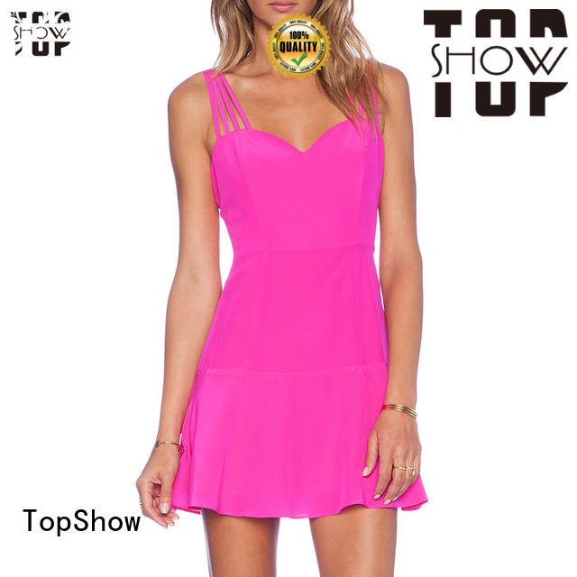 TopShow custom womens dresses long-term-use for ladies