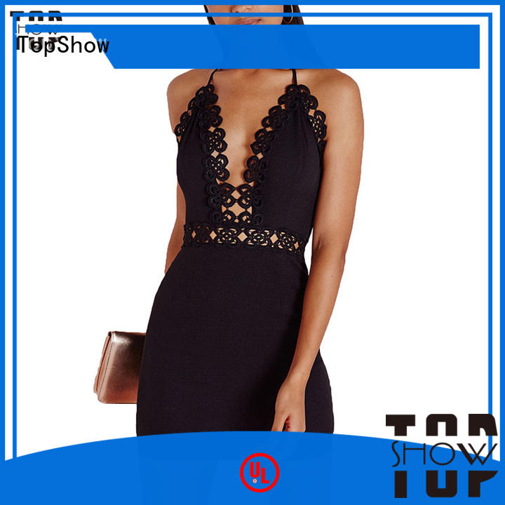 industry-leading going out bodycon dresses bulk production party wear