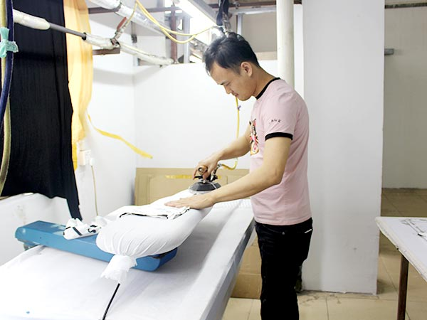 Latest custom clothing Suppliers factory price-13