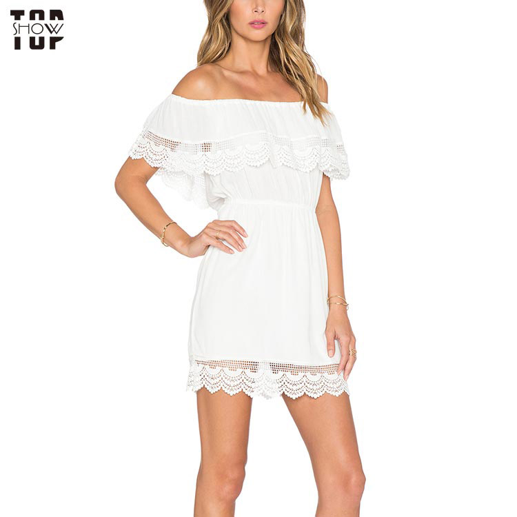 TopShow bodycon mini dress at discount party wear-1