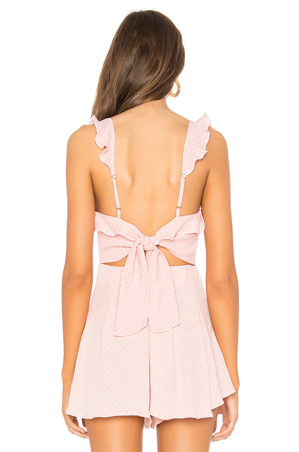 backless halter dress for cosmetics TopShow