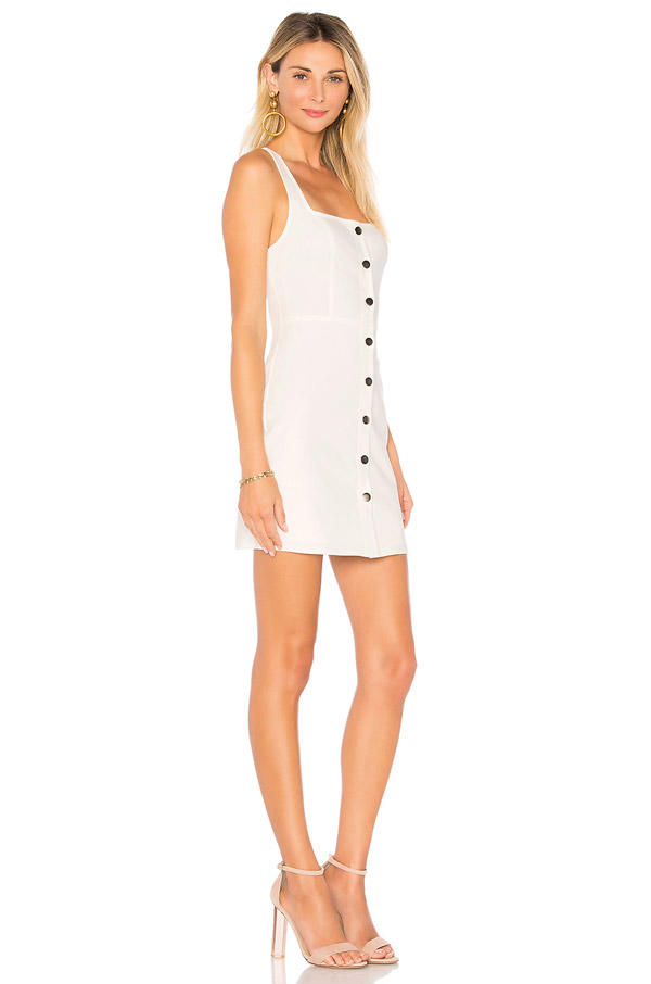 womens v neck mini dress bardot for party TopShow