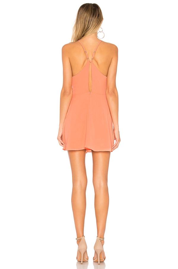 short dress fashion daily wear TopShow-4