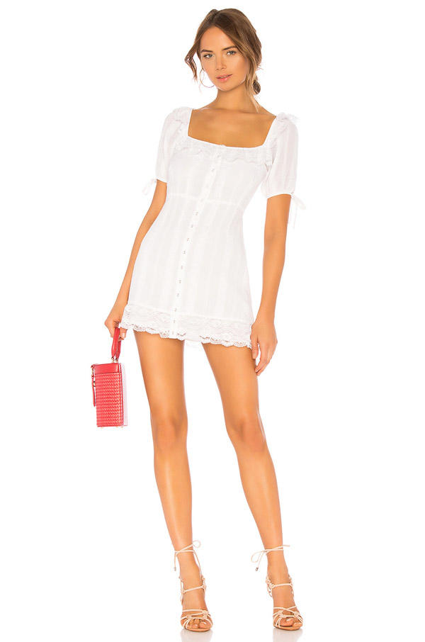 TopShow Summer fitted mini dress check now for woman