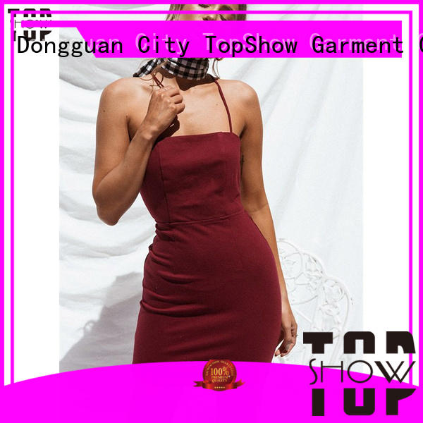 TopShow bodycon ladies bodycon dresses at discount for girls