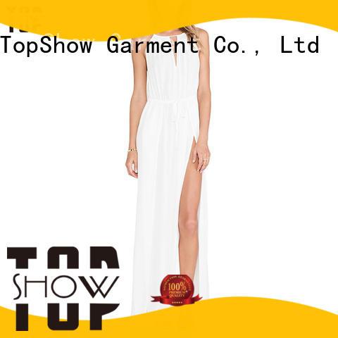 TopShow cute mini dresses manufacturers party wear