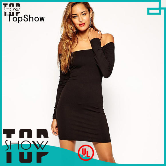 TopShow spring bodycon dresses order now for cosmetics