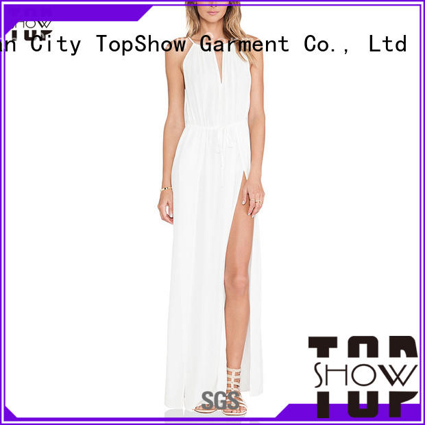 TopShow going out bodycon dresses factory price daily wear