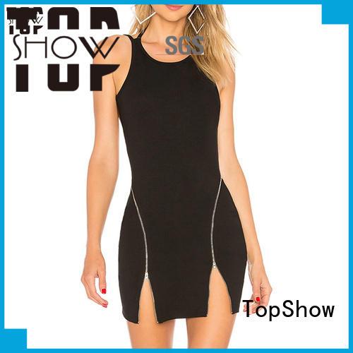 TopShow summer dresses online vendor party wear