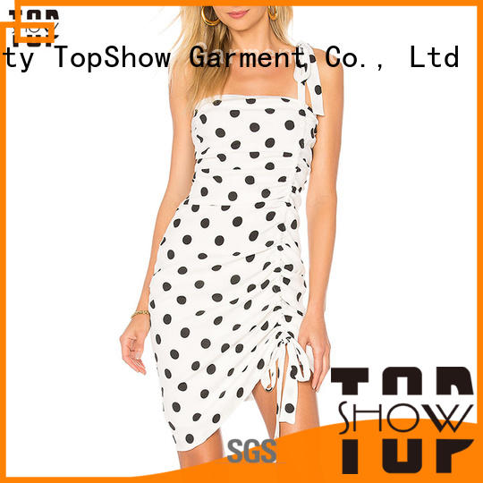 TopShow dress customization for wholesale