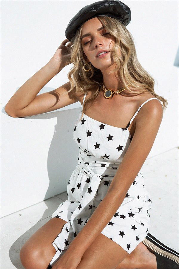 TopShow bodycon summer dresses online manufacturer for business trip-2