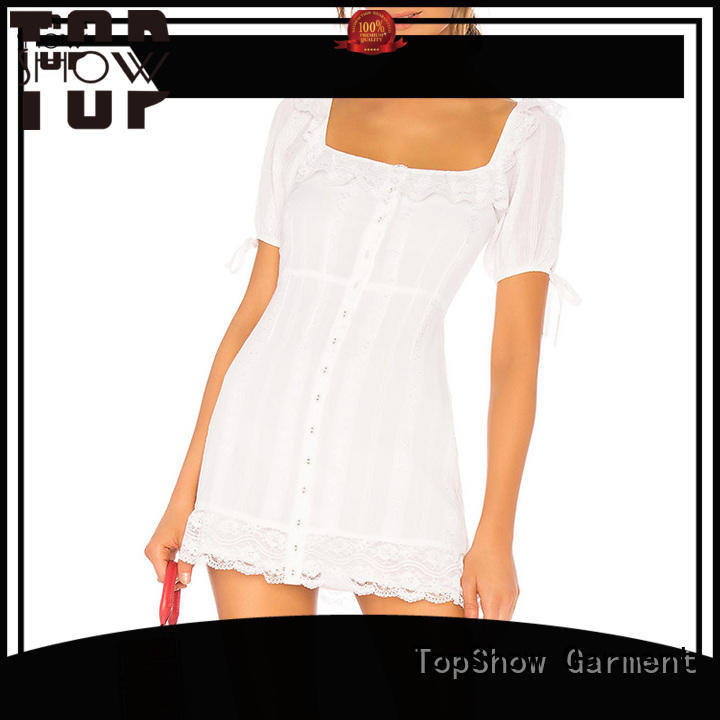 industry-leading summer mini dress free quote from China