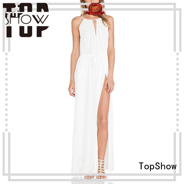 TopShow bodycon dress styles bulk production for travel