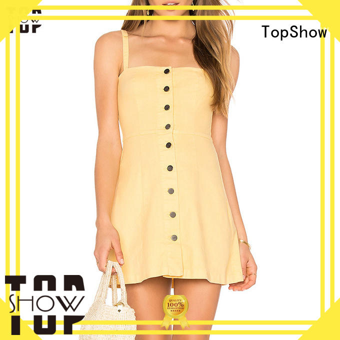 TopShow hot-sale wholesale custom clothing for travel