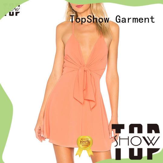 short dress fashion daily wear TopShow