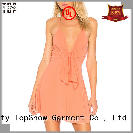 contrasting bodycon dress styles for wholesale for ladies TopShow
