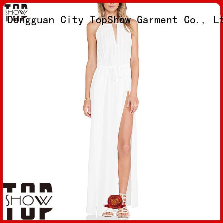 short dress fashion manufacturer daily wear TopShow