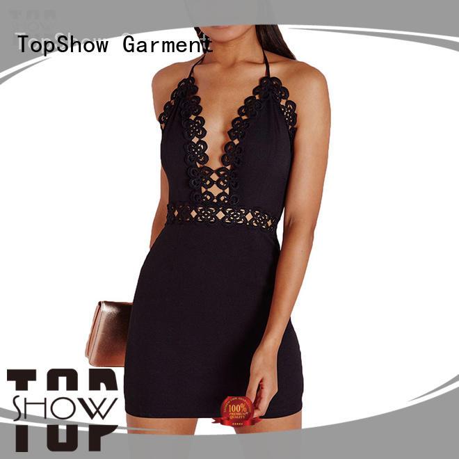TopShow feminine dresses at discount factory price