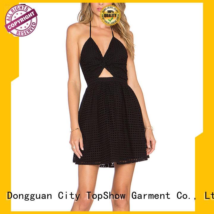 dress customization mini from China TopShow