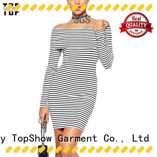 bodycon mini dress bust for girls TopShow