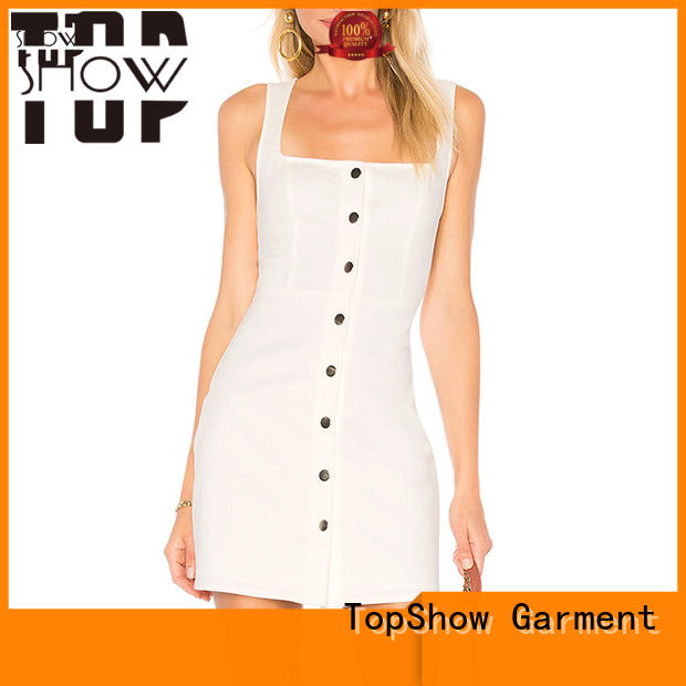 Latest short dress fashion producer daily wear