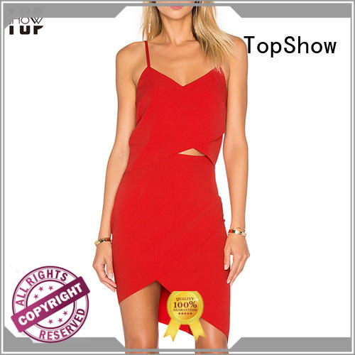TopShow black and white short dresses order now with many colors