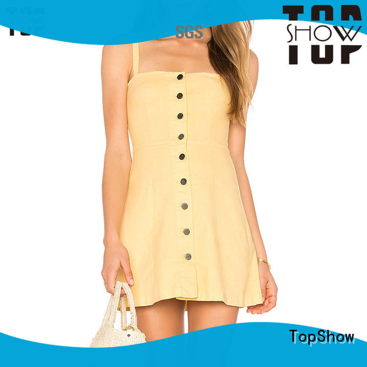 TopShow midi long sleeve bodycon dress free design for shopping