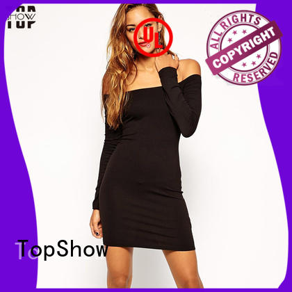 TopShow perfectly matching halter mini dress inquire now for girls