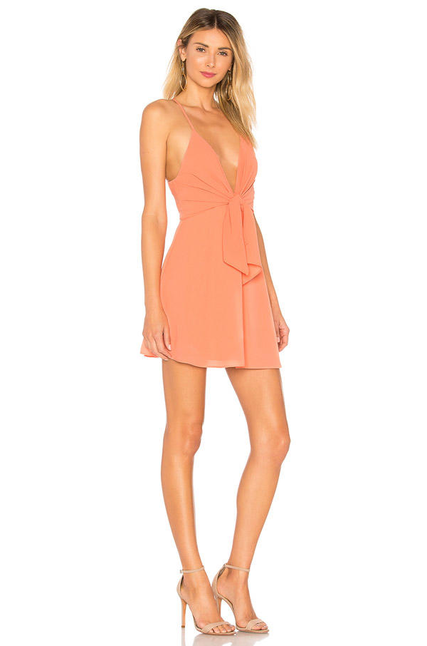 short dress fashion daily wear TopShow-2