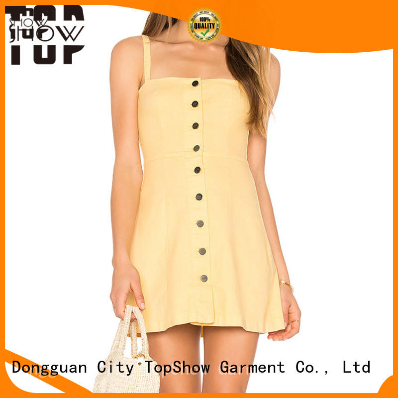 TopShow New couture dresses widely-use daily wear