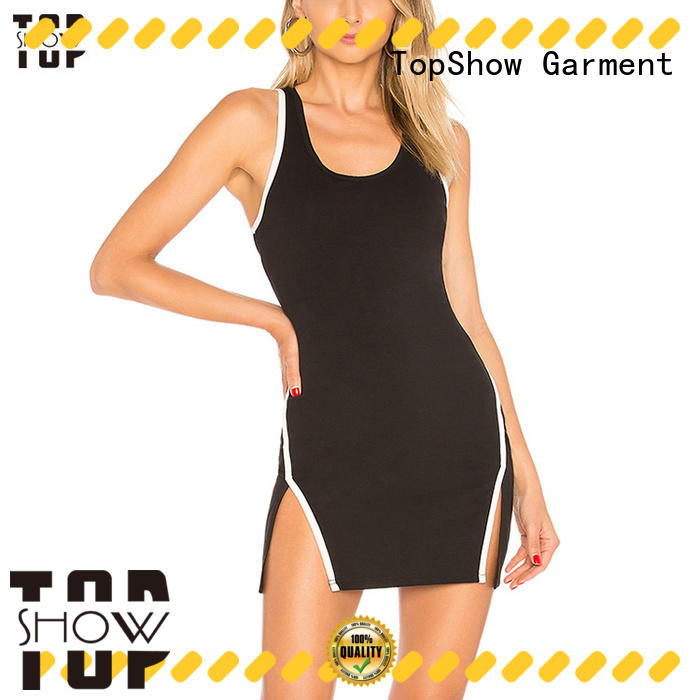 TopShow New cheap black dresses free design for ladies