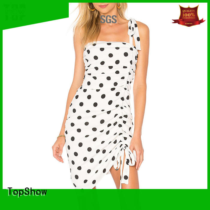 TopShow woman ladies bodycon dresses for girls