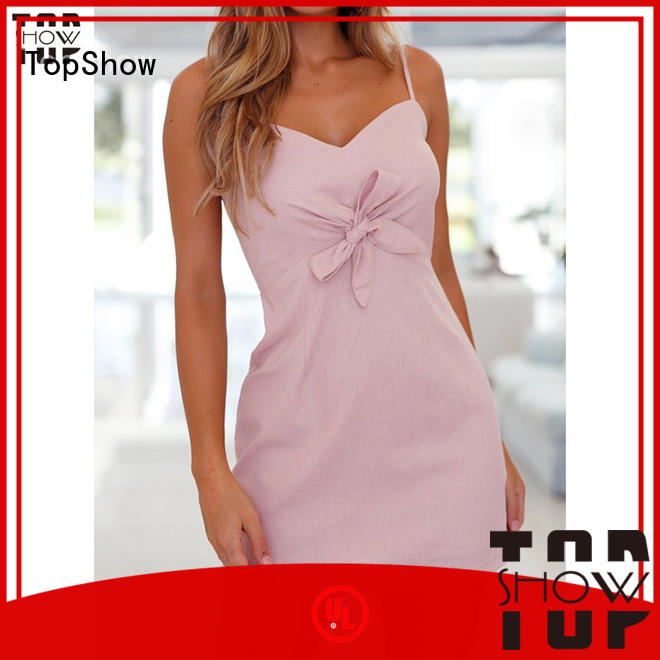 womens halter dress for woman TopShow