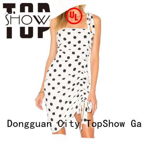 TopShow custom made dresses buy now for female