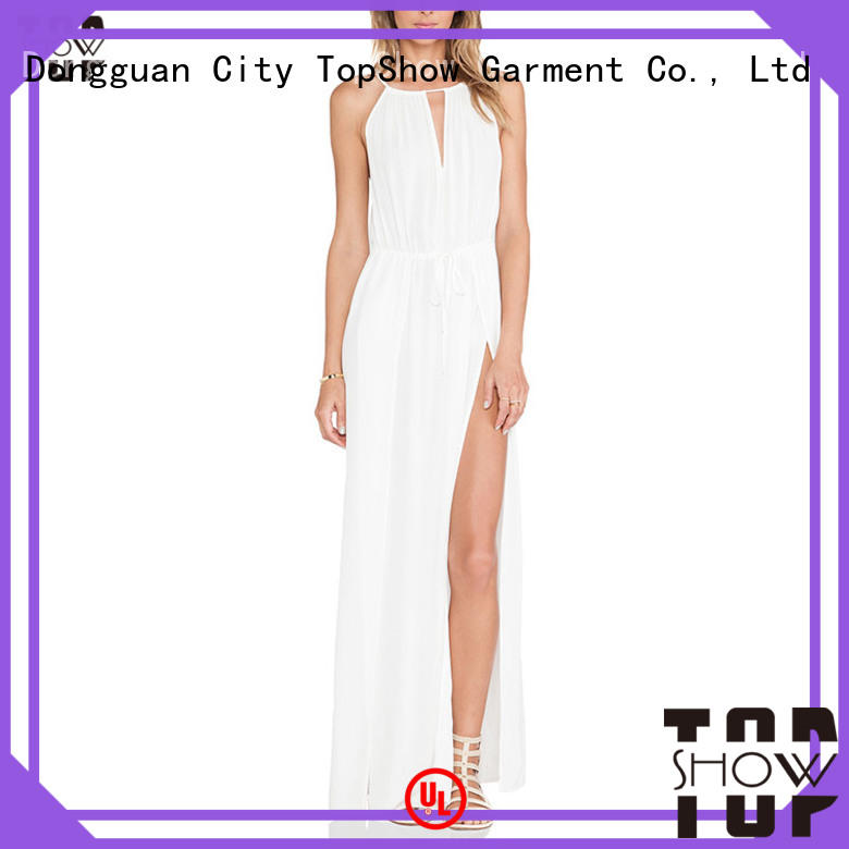 TopShow couture dresses producer party wear