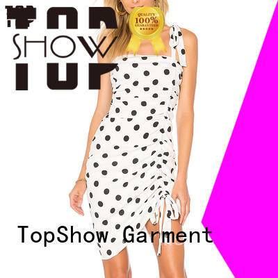 TopShow magnificent bodycon mini dress for business for girls