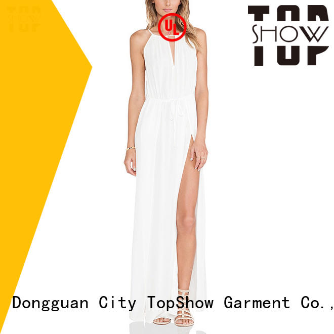 TopShow industry-leading summer dresses online vendor for party