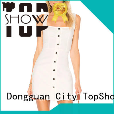 High-quality simple bodycon dress order now from China