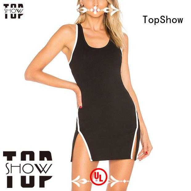 mini dress clubwear for business trip TopShow