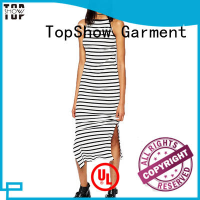 TopShow customized mini dress clubwear at discount for girls