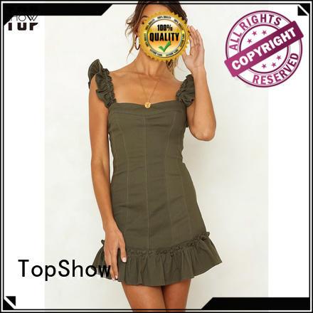 splits mini dress clubwear order now street wear TopShow