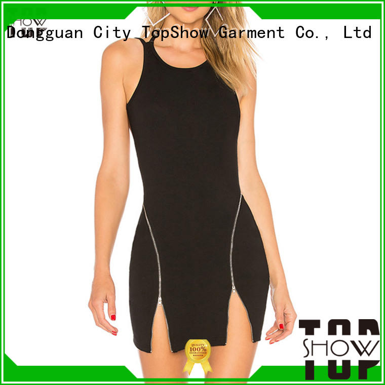 TopShow High-quality short mini dresses free quote for shopping