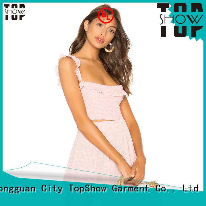 TopShow feminine dresses long-term-use for woman