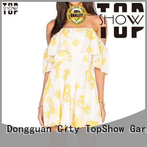 cute mini dresses for female TopShow
