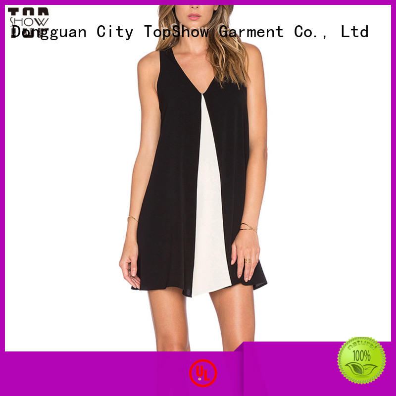 TopShow appealing custom made dresses cheap vendor for party