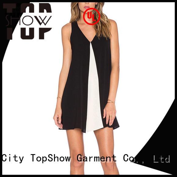 feminine dresses street wear TopShow