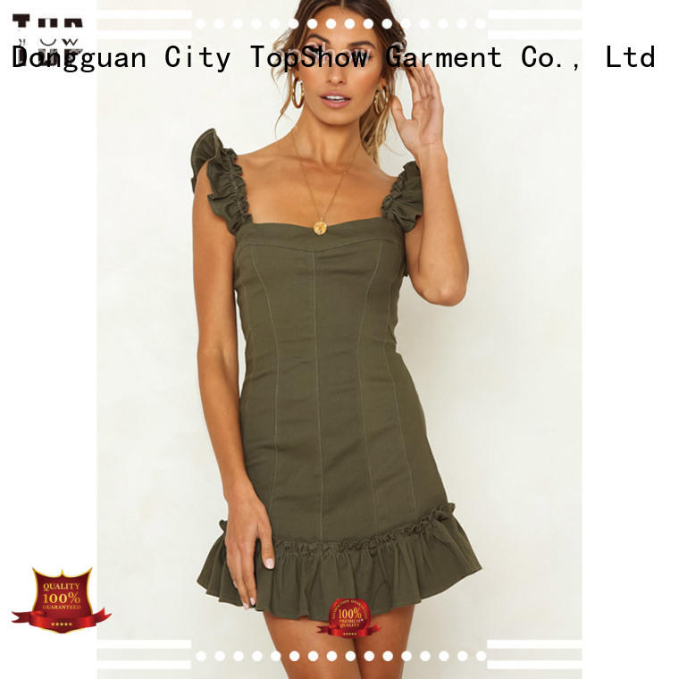 TopShow magnificent simple bodycon dress certifications daily wear